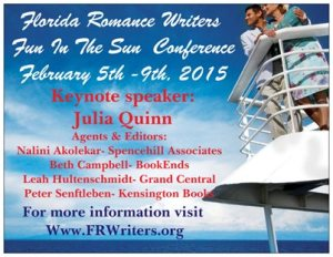 FRW Cruise Conference