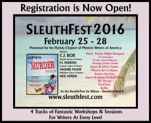 SleuthFest