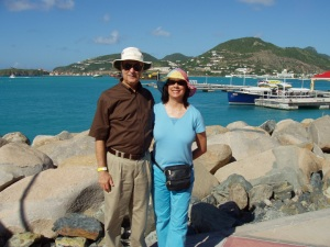 St. Maarten Beach1
