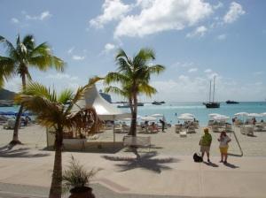 St Maarten Beach2