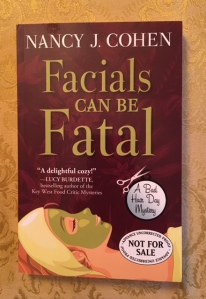 Facials Can Be Fatal ARC
