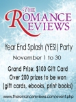 The Romance Reviews YES! Party