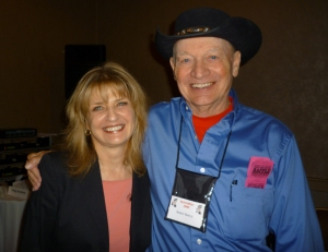 Joanne Sinchuk & Randy Rawls