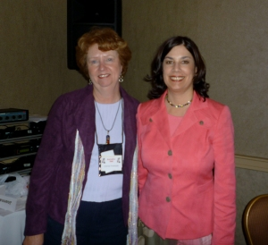Cynthia Thomason and Nancy J. Cohen