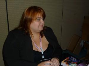 Ann Aguirre