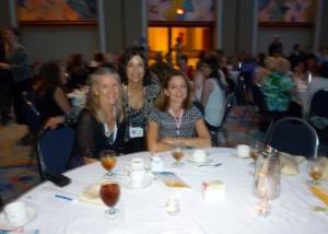 RITA Awards Dinner
