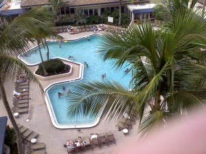 Marco pool