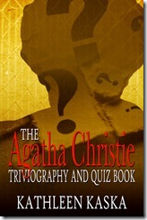 Agatha Christie book