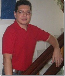 JH Bogran Author