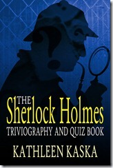 SherlockHolmes book
