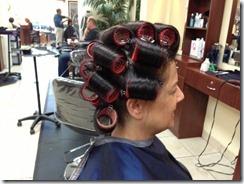Salon Rollers