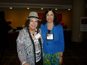 Carole Nelson Douglas and Nancy J. Cohen