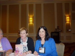 Nancy J. Cohen and Linda Hull
