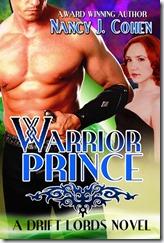WarriorPrince680