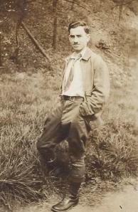 Harry Heller