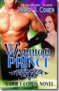 WarriorPrince300