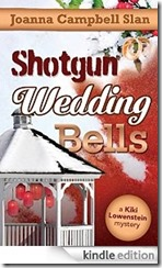 Shotgun Wedding Bells cover
