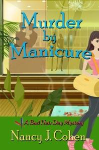 Murder by Mancure