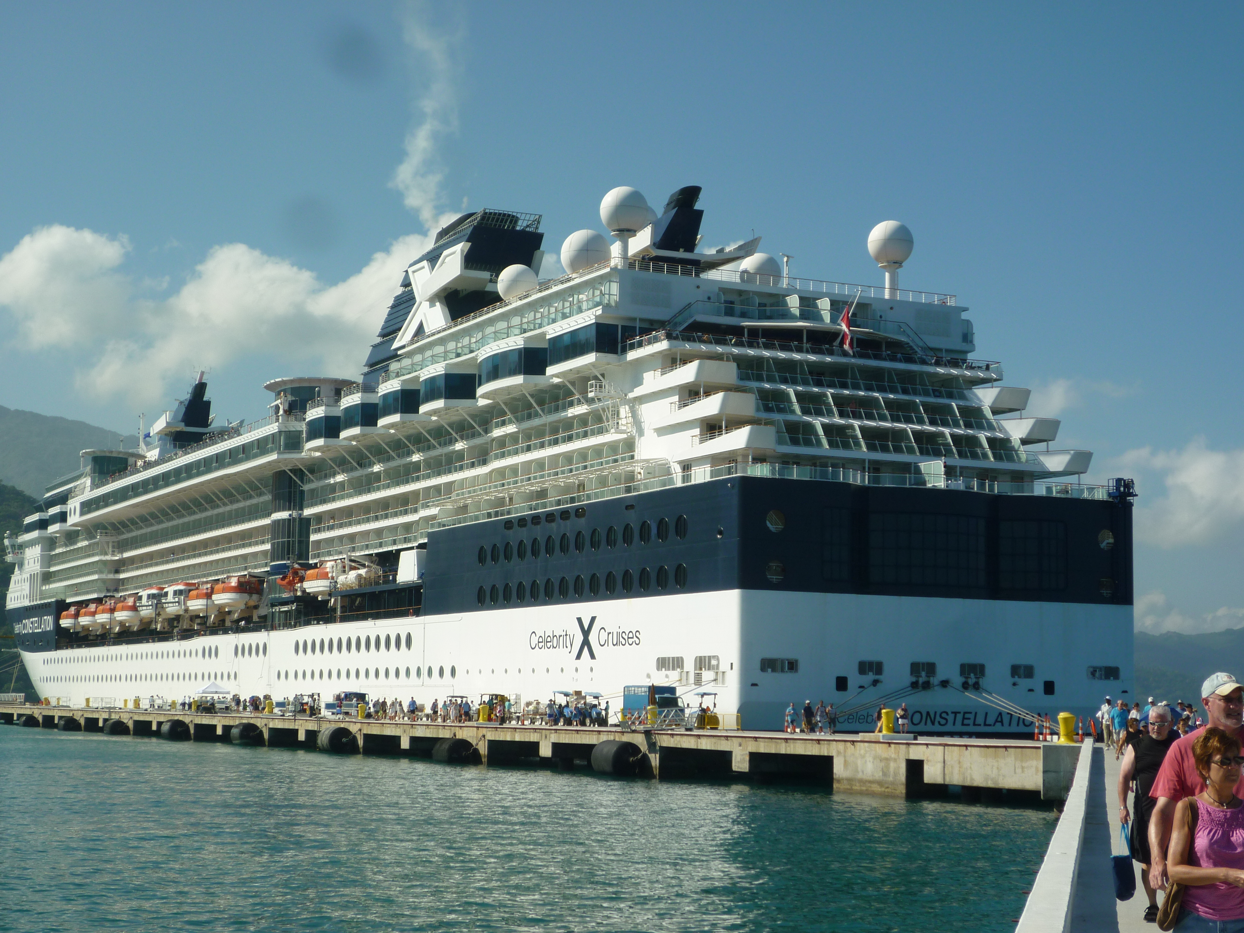 Celebrity cruises constellation ship reviews