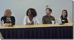 Editors Panel