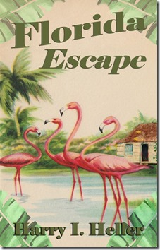 FLORIDA ESCAPE_eBook