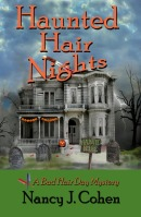Haunted Hair Nights