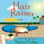 Hair Raiser Audiobook