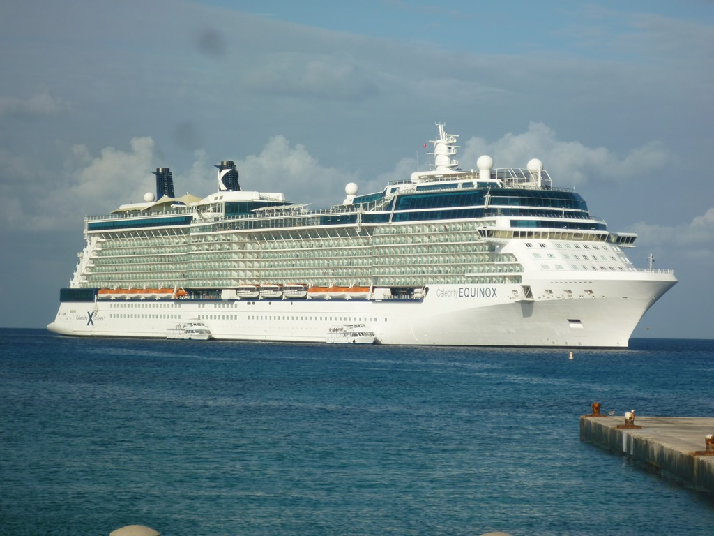 Celebrity Eclipse Caribbean Cruise Highlights March 2015 ...