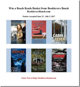 Beach Reads Giveaway