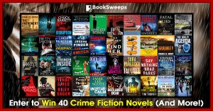 Crime Fiction Contest