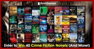 Crime Fiction Contest