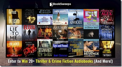 Audiobook Contest