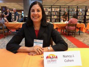 Orlando Book Festival