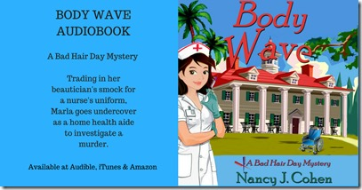 BODY WAVE AUDIOBOOK