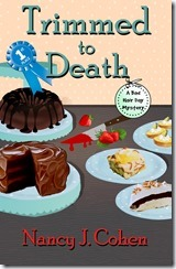 TRIMMED TO DEATH eBook